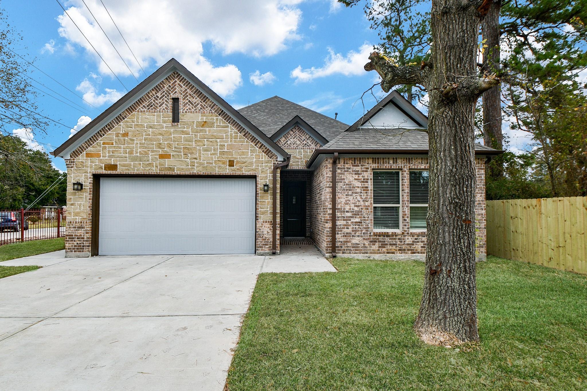 5402 Firnat Street Property Photo - Houston, TX real estate listing