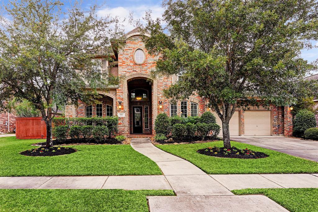 6003 Saratoga Springs Lane, Houston, TX 77041 - Houston, TX real estate listing