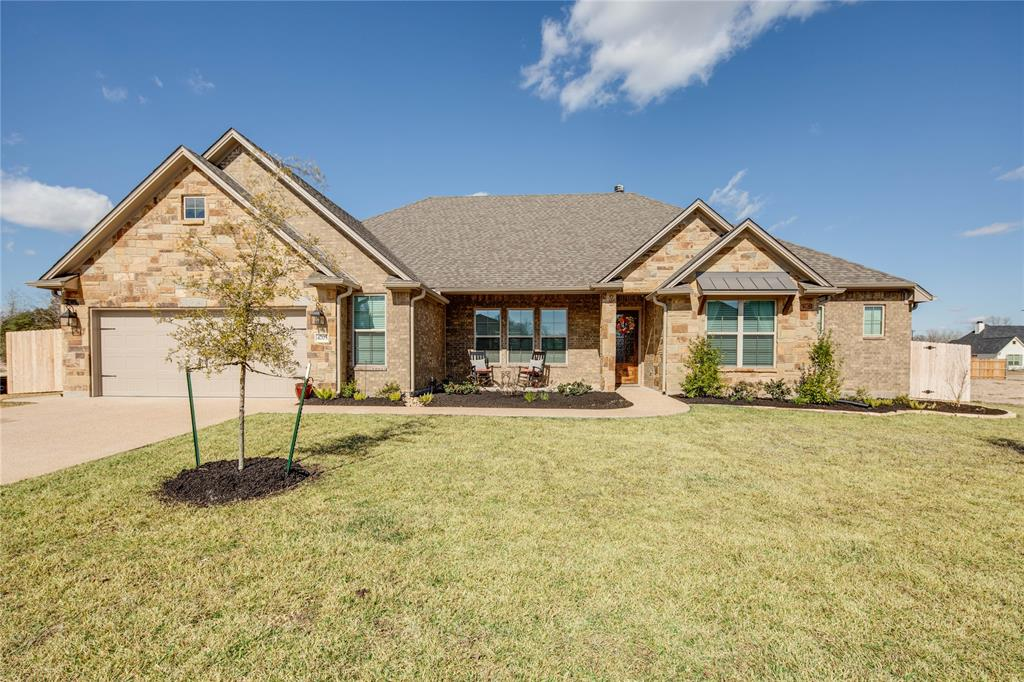 4705 Coral Berry Cove Property Photo - College Station, TX real estate listing