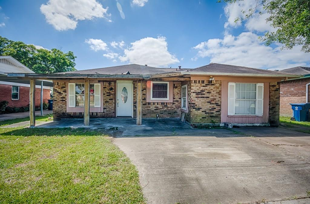 608 Wisconsin Street Property Photo - South Houston, TX real estate listing