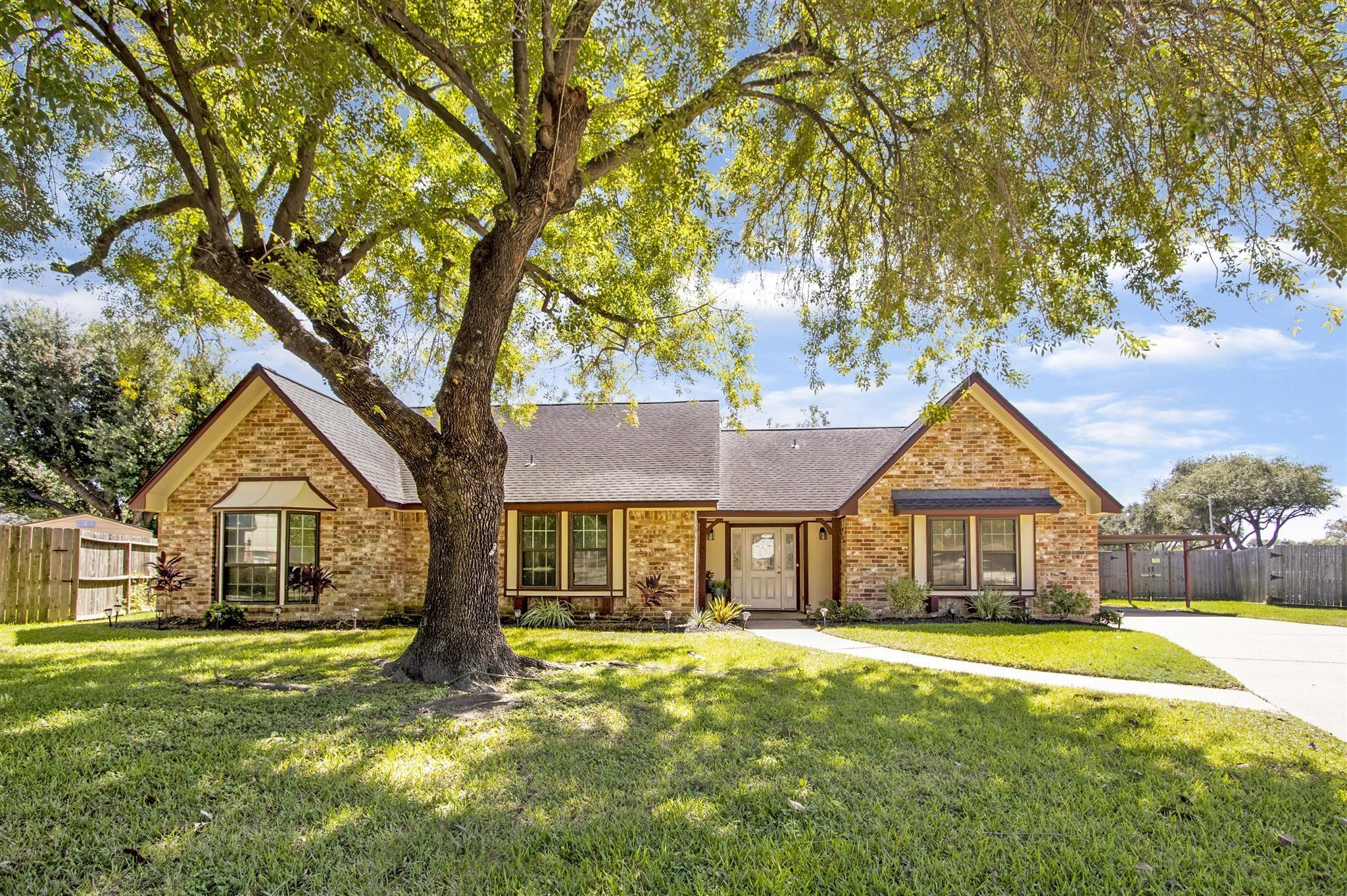 2301 Wilshire Court Property Photo - Deer Park, TX real estate listing