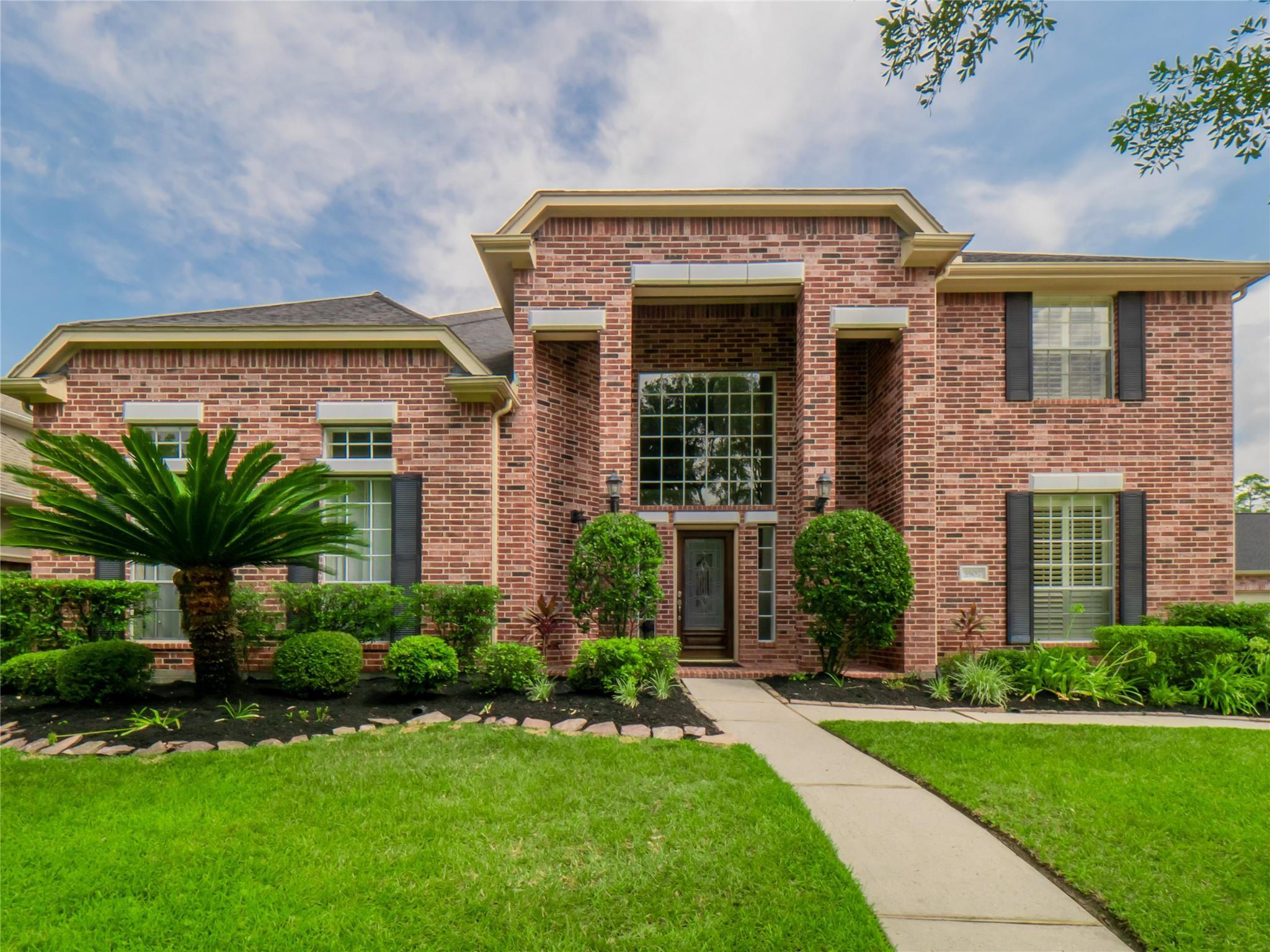 5507 Dawnchase Court Property Photo - Houston, TX real estate listing