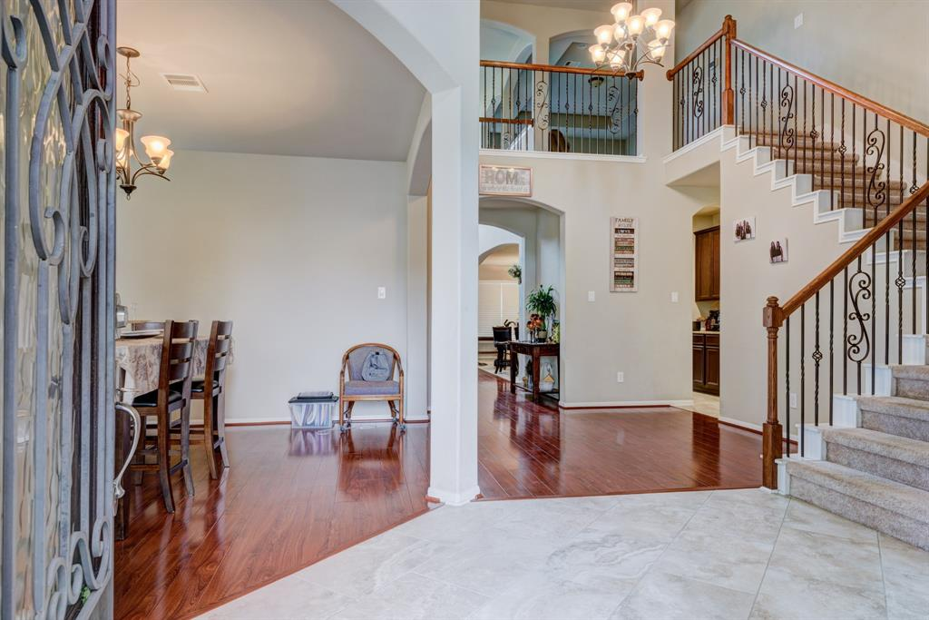 17715 Washburne Lane Property Photo - Houston, TX real estate listing