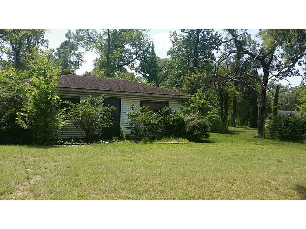 8310 Tidwell Road Property Photo - Houston, TX real estate listing