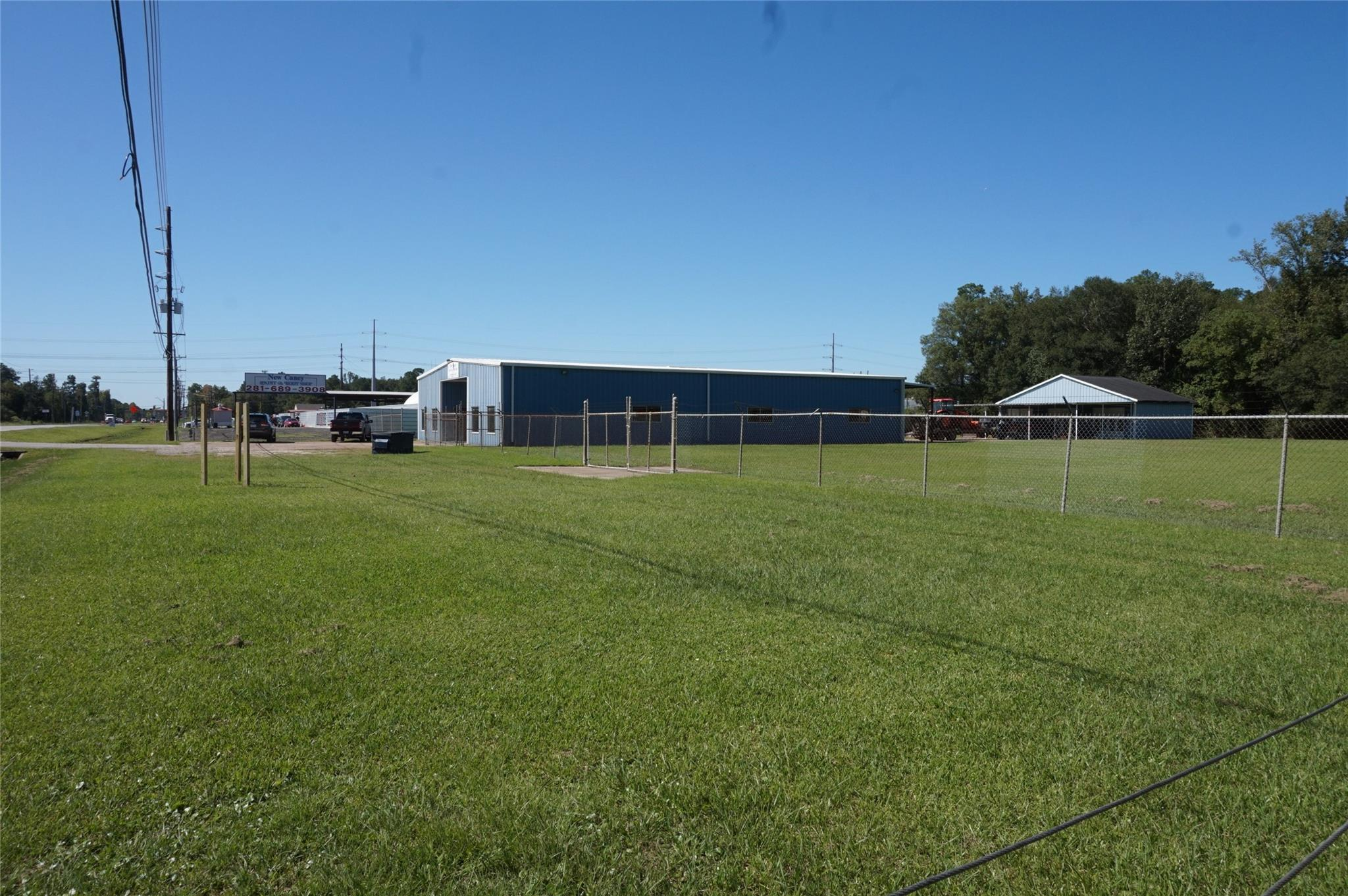 21316 Loop 494 Property Photo - New Caney, TX real estate listing