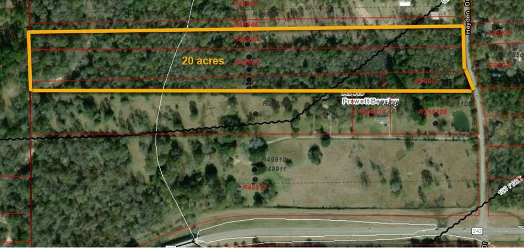 15778 Hayden Road Property Photo - Conroe, TX real estate listing