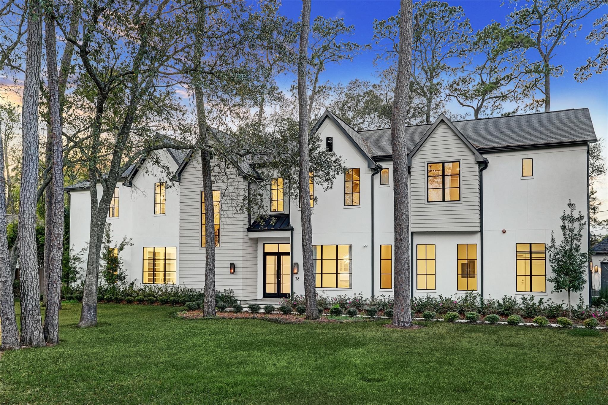 38 Carolane Trail Property Photo - Bunker Hill Village, TX real estate listing