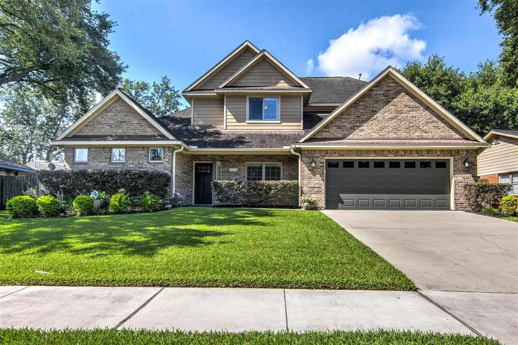 5019 Waycross Drive Property Photo - Houston, TX real estate listing