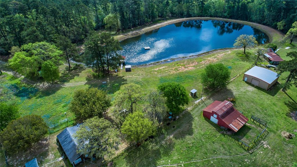 25823 Johnson Road Property Photo - Montgomery, TX real estate listing