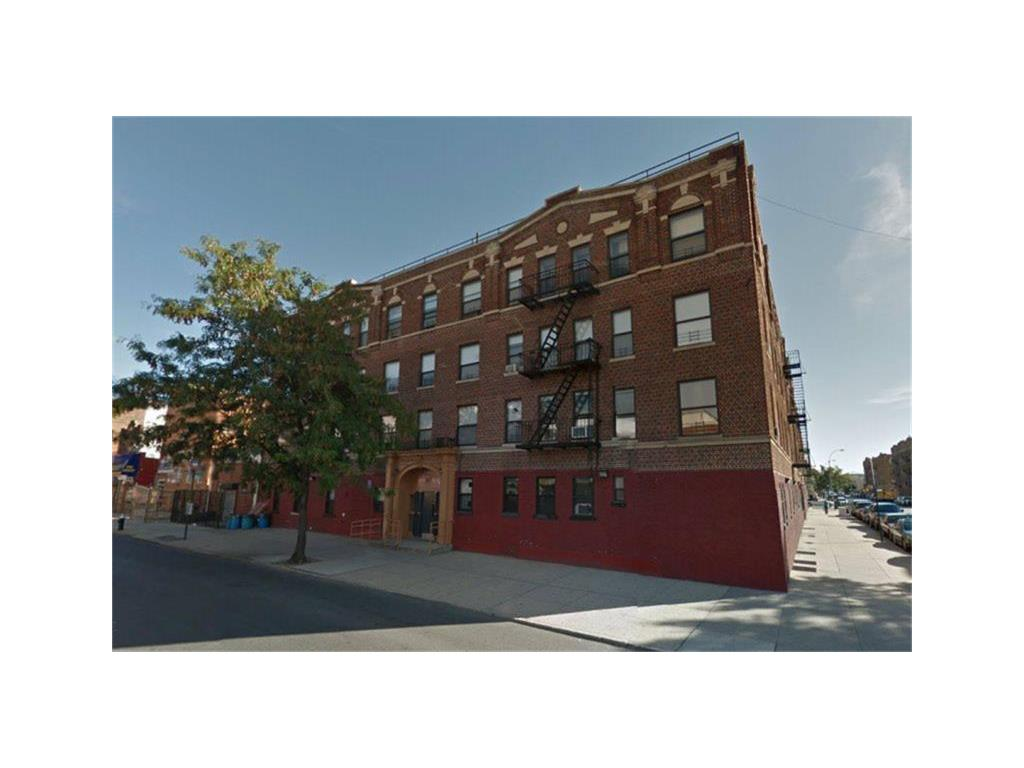 701 Ralph Avenue Property Photo - Brooklyn, NY real estate listing