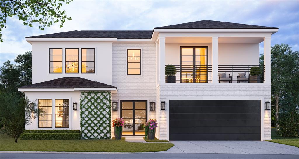 2320 Bartlett Street Property Photo - Houston, TX real estate listing