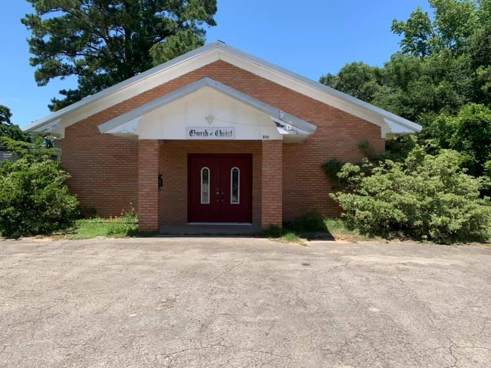 604 Pine Street Property Photo - Woodville, TX real estate listing