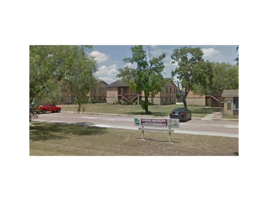 2200 N Adams Street Property Photo - Beeville, TX real estate listing
