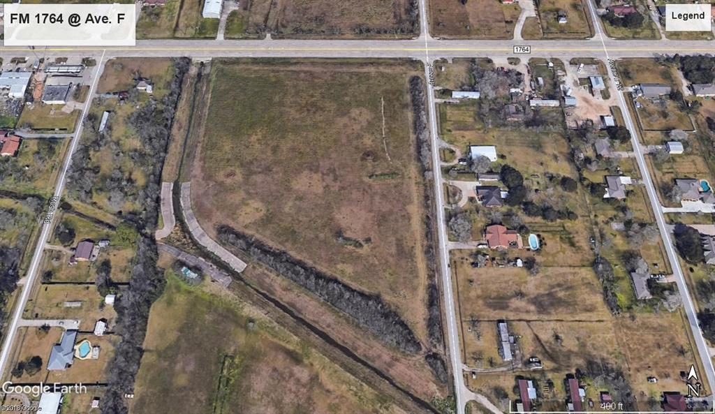 XX FM 1764 Property Photo - Santa Fe, TX real estate listing