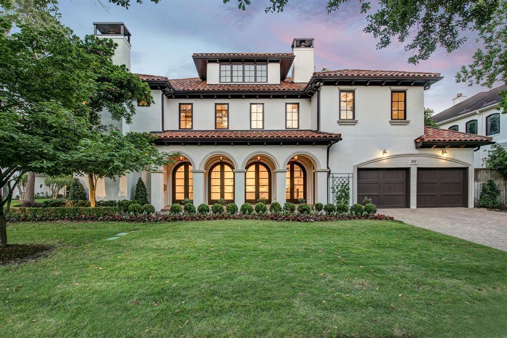 6501 Westchester Avenue Property Photo - West University Place, TX real estate listing