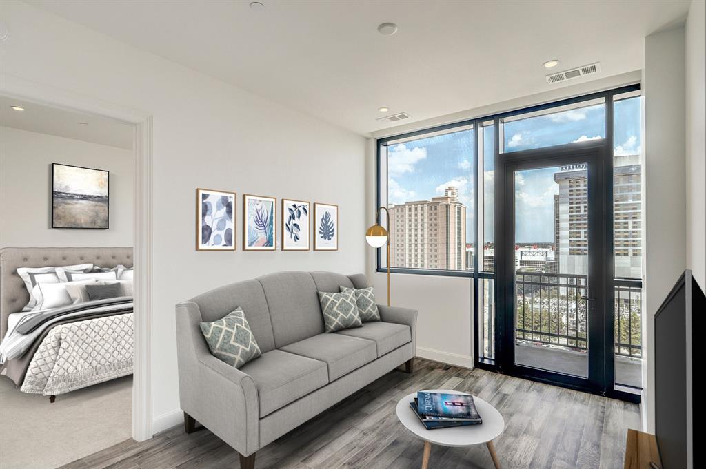 1211 Caroline, Houston, TX 77002 - Houston, TX real estate listing
