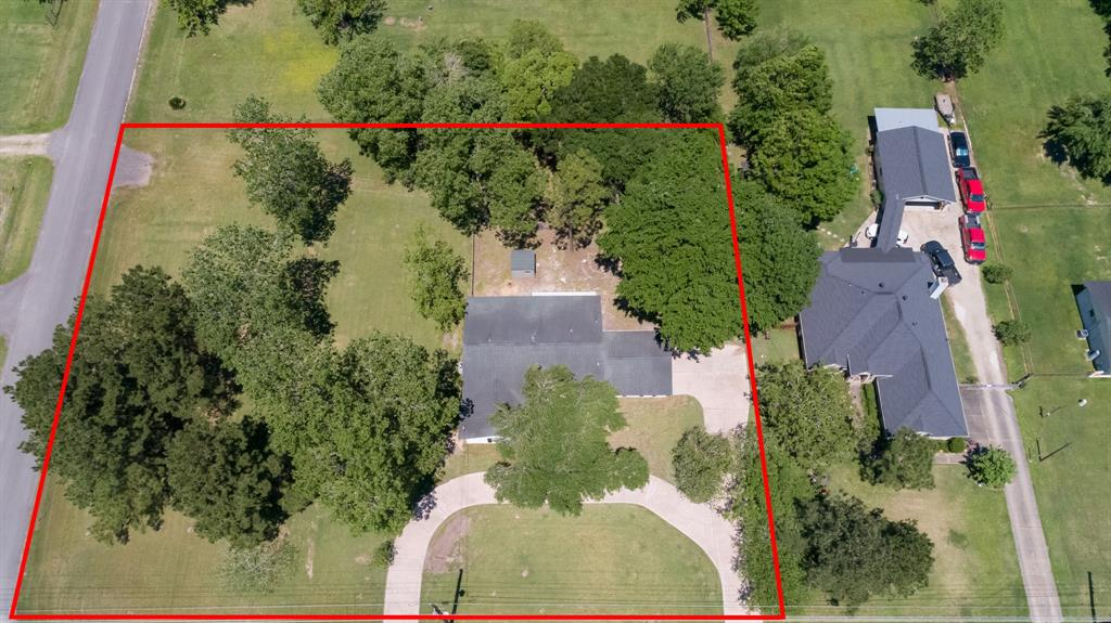 5111 Brookside Road, Brookside, TX 77581 - Brookside, TX real estate listing