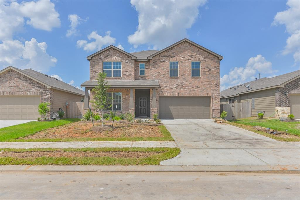 2515 Northern Great White Court, Katy, TX 77449 - Katy, TX real estate listing