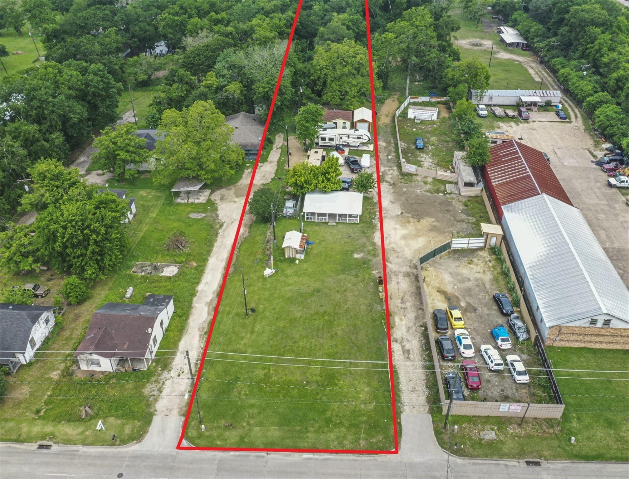 2842 5th Street Property Photo