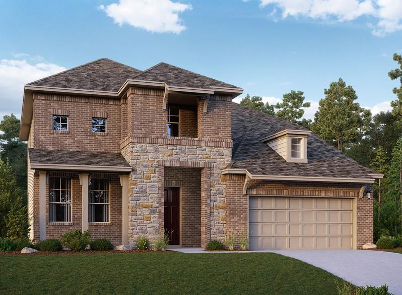 4711 Great Acre Lane Property Photo
