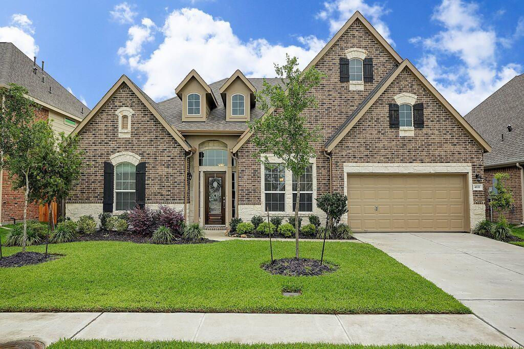 4221 Ashley Lane, Deer Park, TX 77536 - Deer Park, TX real estate listing