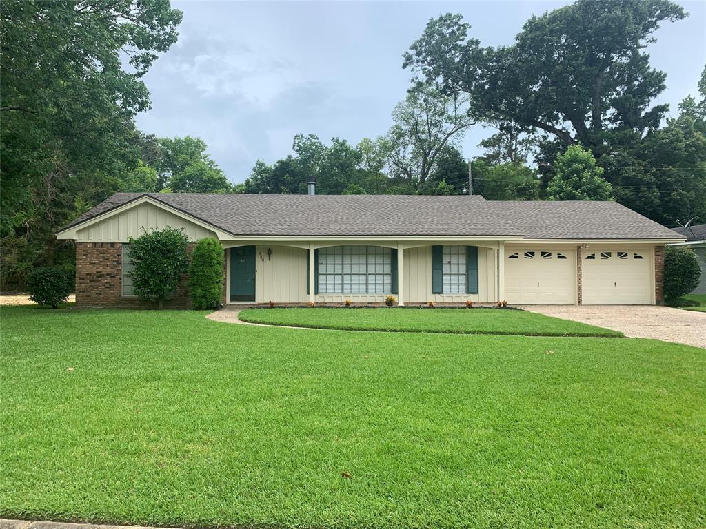 440 Junker Road Property Photo - Beaumont, TX real estate listing