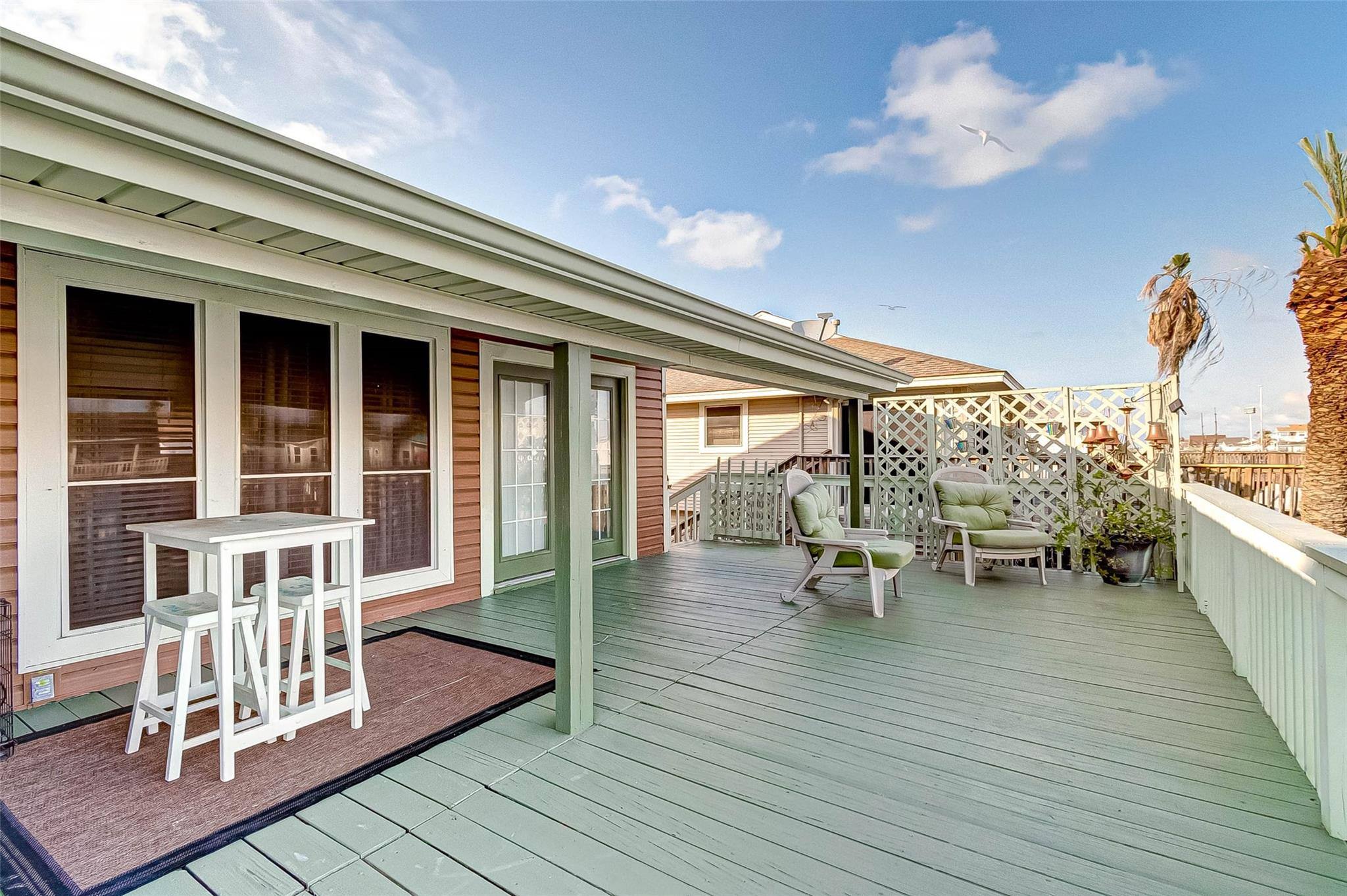1109 Redfish Street Property Photo - Bayou Vista, TX real estate listing