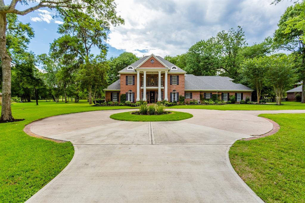 3719 Glenwood Drive Property Photo - Richmond, TX real estate listing