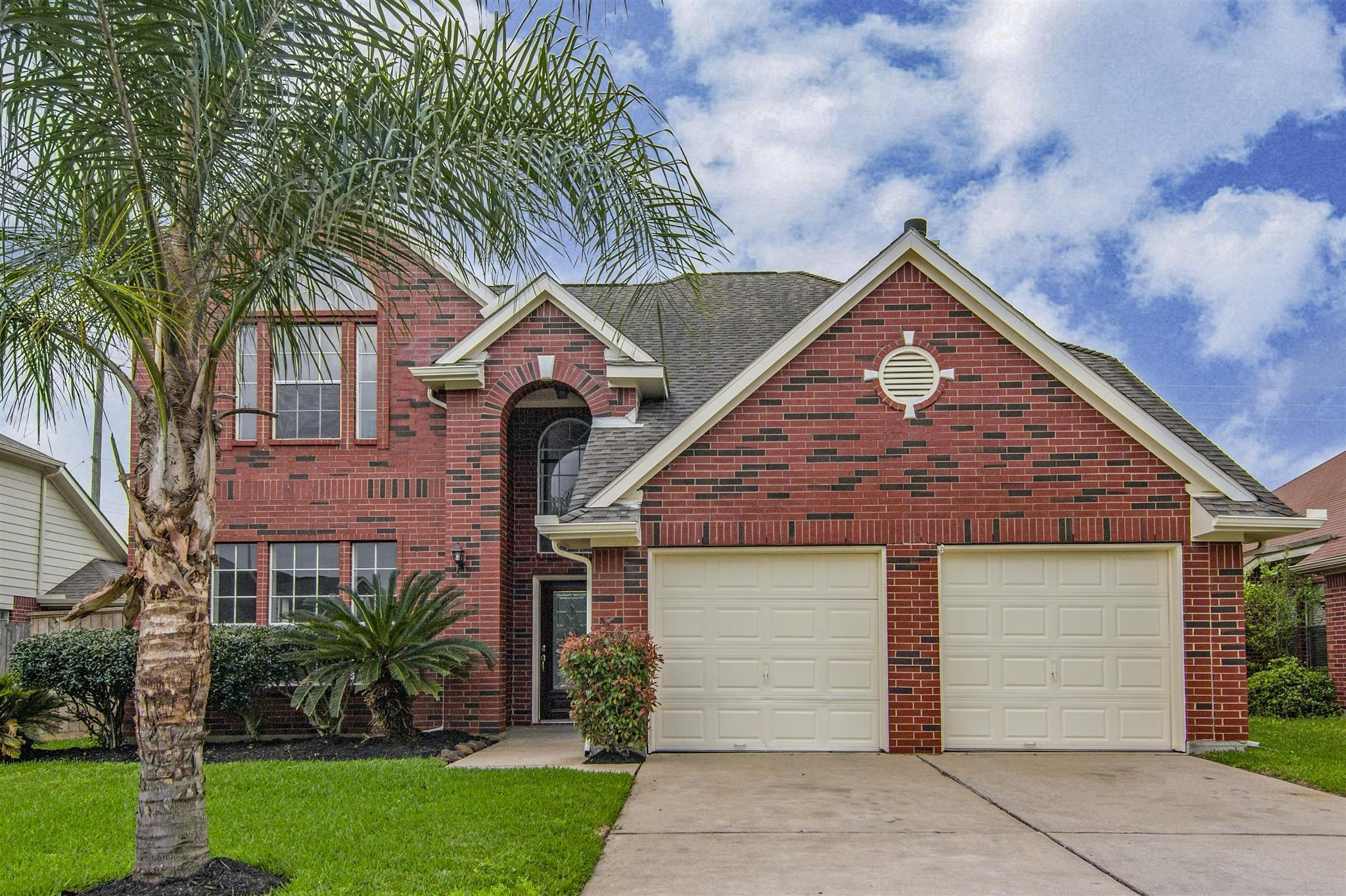 634 Dijon Drive Property Photo - Houston, TX real estate listing