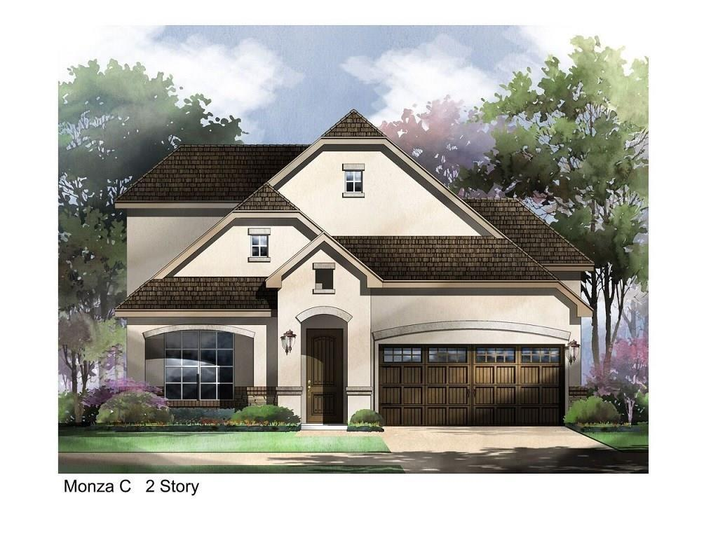 18115 Gauldry Path Property Photo - Richmond, TX real estate listing