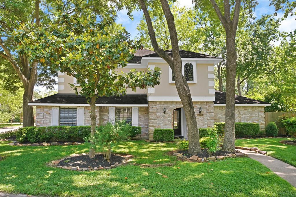 7830 Zilonis Court Property Photo - Jersey Village, TX real estate listing