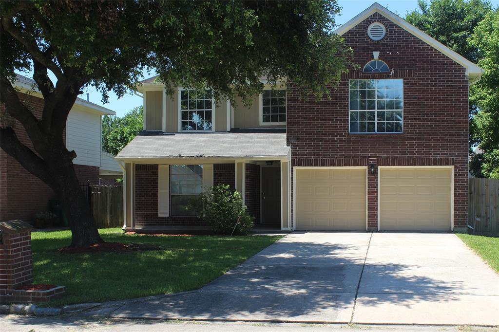 12414 Saint Michel Drive Property Photo - Houston, TX real estate listing
