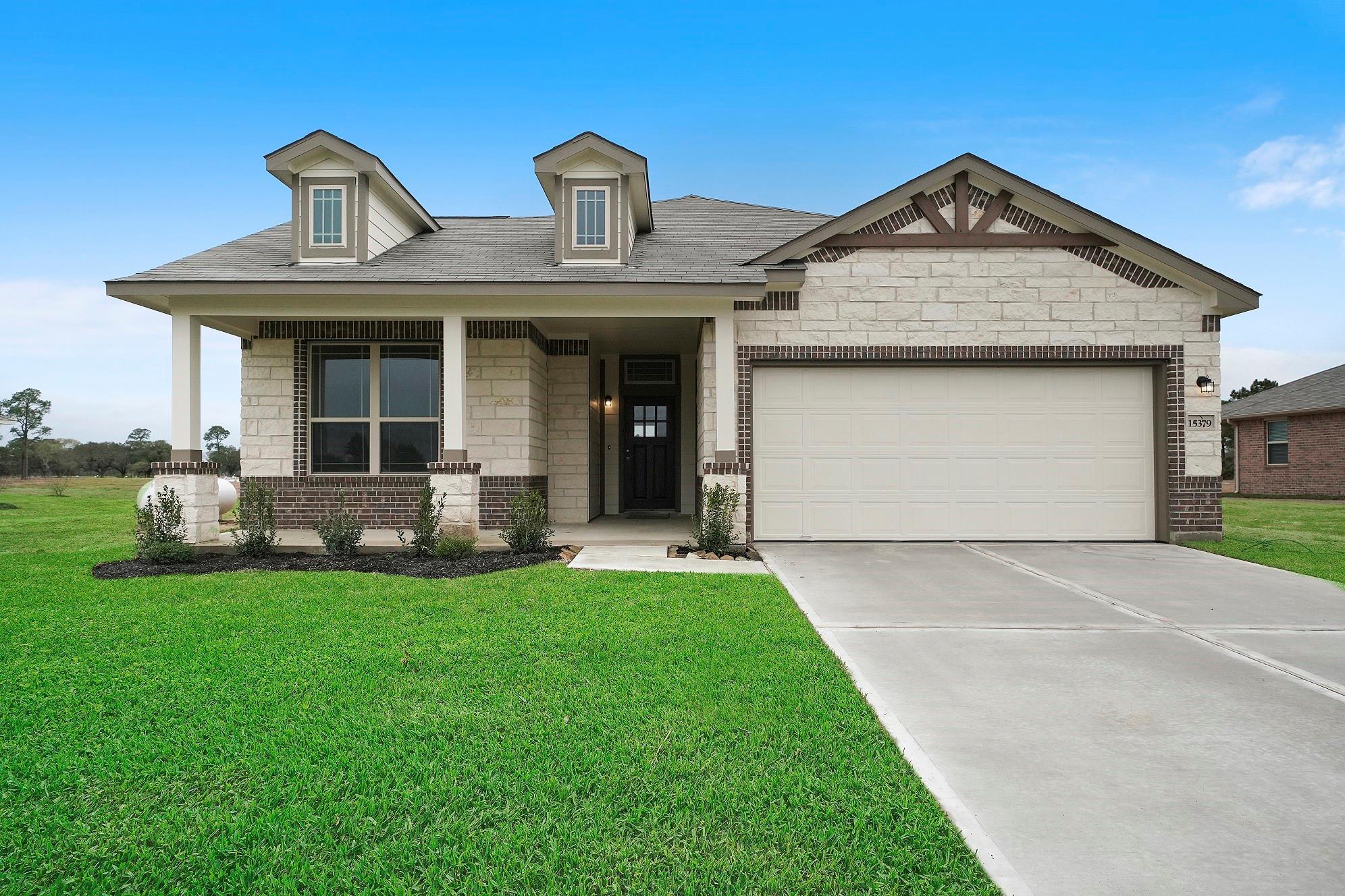 1027 Brahma Circle Property Photo - East Bernard, TX real estate listing