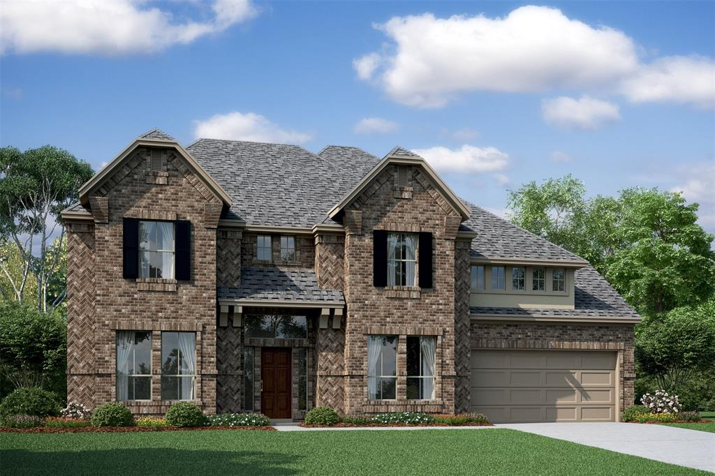 13318 Village Circle Drive Property Photo - Mont Belvieu, TX real estate listing
