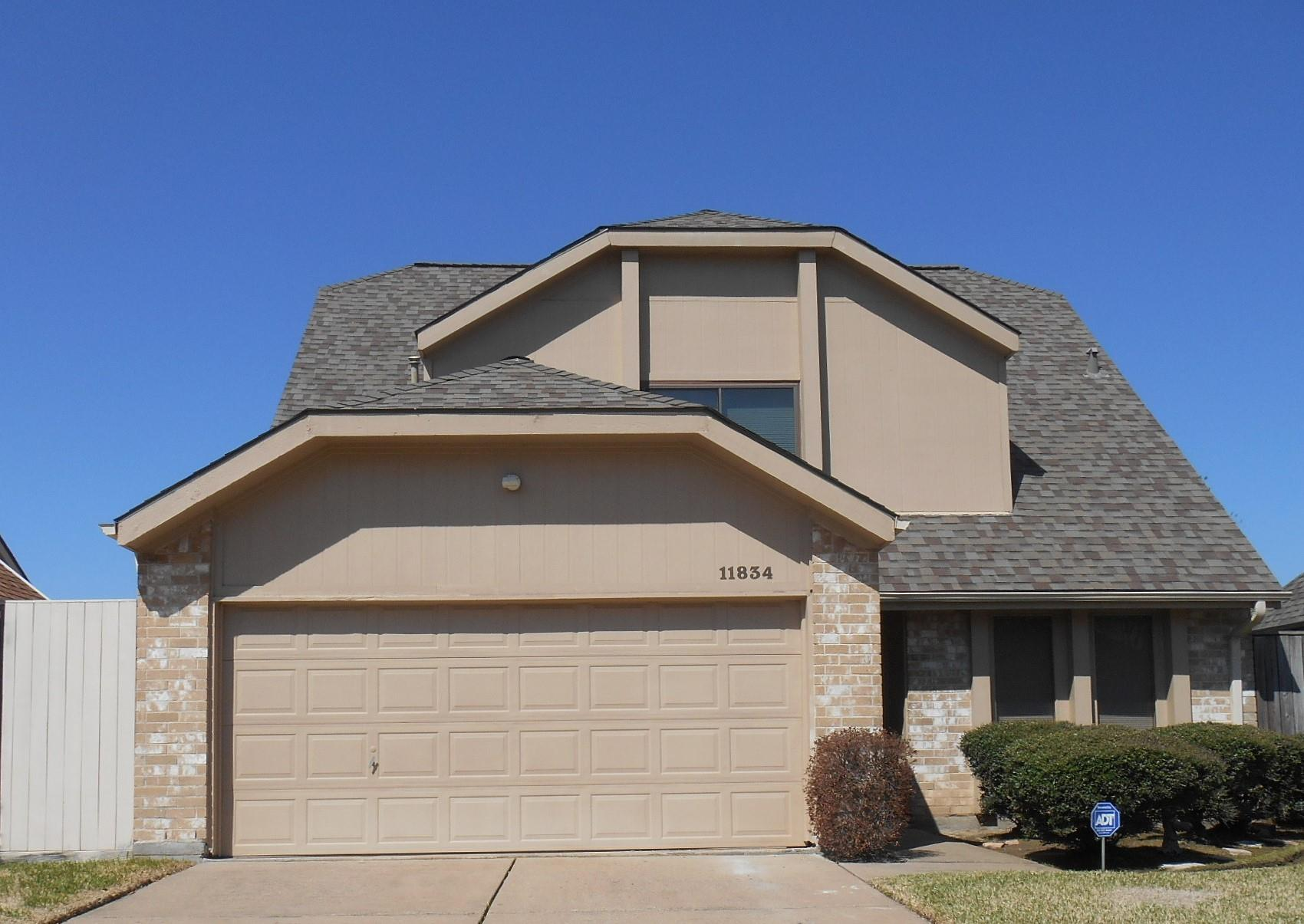 11834 Oak Meadow Property Photo - Meadows Place, TX real estate listing