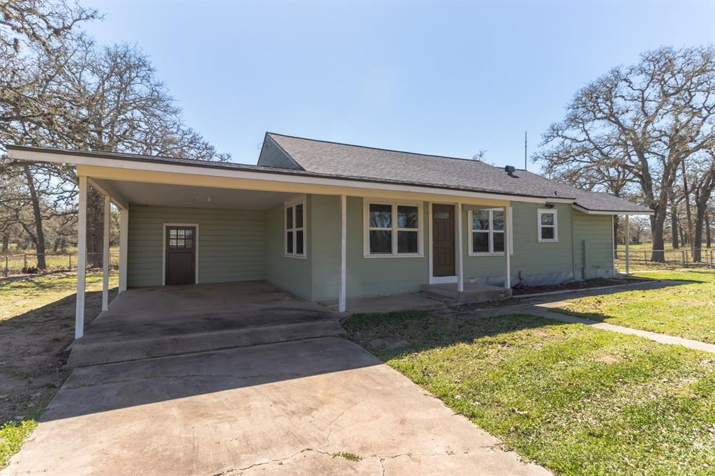 2123 US Hwy 90A E, Hallettsville, TX 77964 - Hallettsville, TX real estate listing