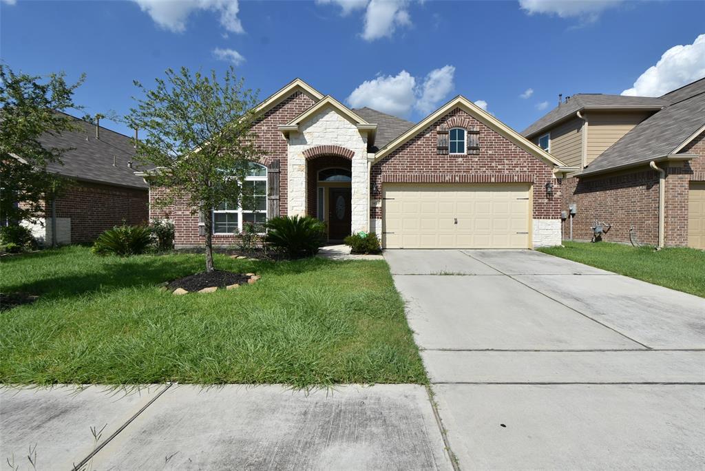 14518 Gable Mountain Circle Property Photo - Houston, TX real estate listing