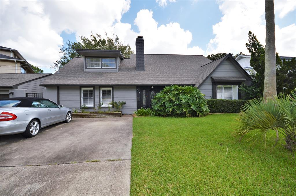 2626 Baycrest Drive, Nassau Bay, TX 77058 - Nassau Bay, TX real estate listing