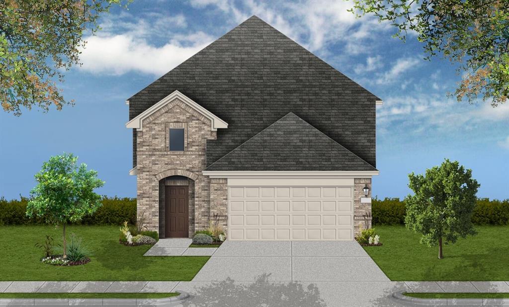 5170 Azalea Trace Drive, Houston, TX 77066 - Houston, TX real estate listing