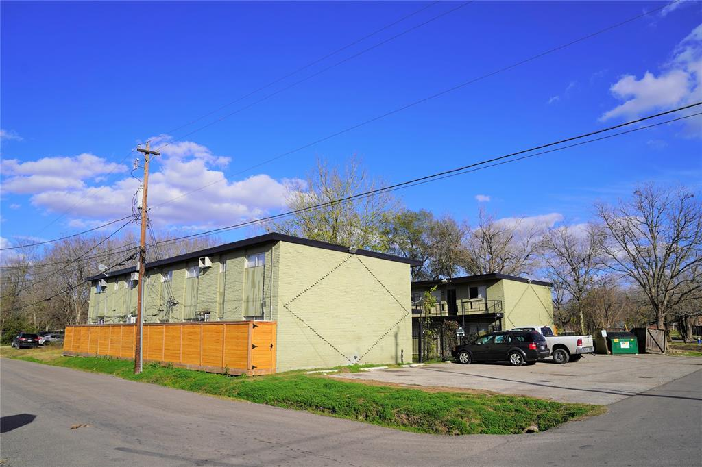 4525 Balkin Street #12 Property Photo - Houston, TX real estate listing