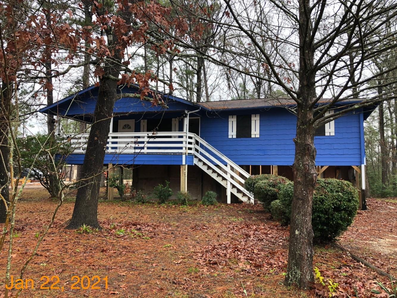 231 N Village Cove Loop Property Photo 1