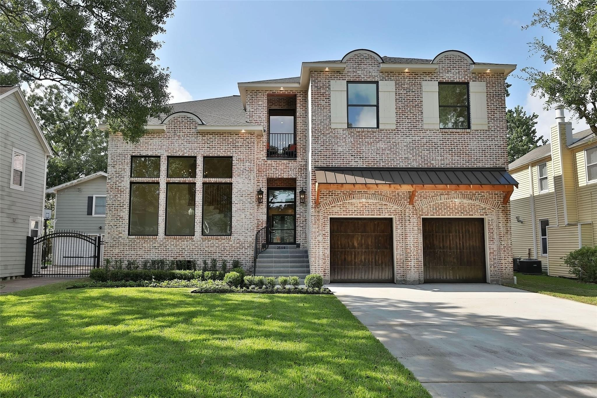 2509 Wordsworth Street Property Photo - Houston, TX real estate listing