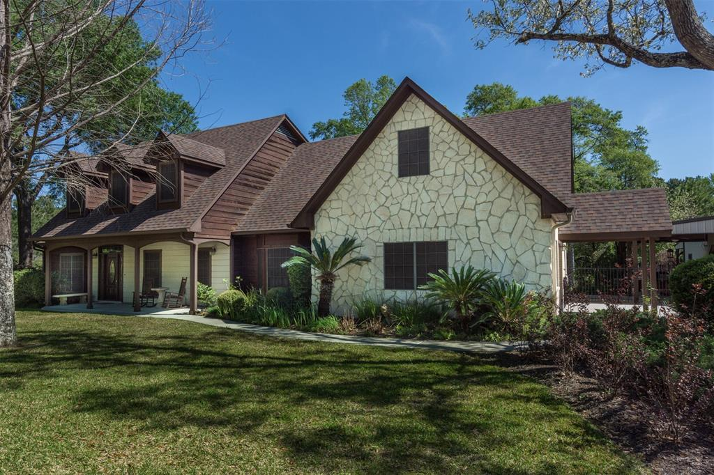 28802 Dobbin Huffsmith Road Property Photo - Magnolia, TX real estate listing