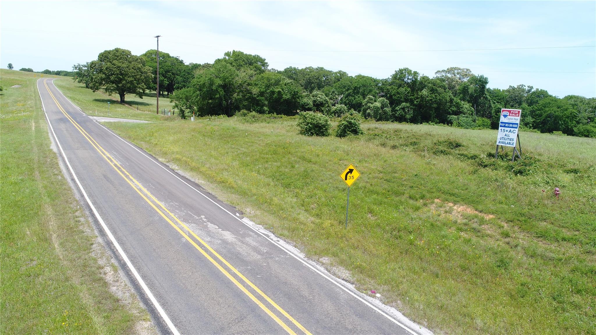 15ac E I- 45 North Feeder Rd Property Photo