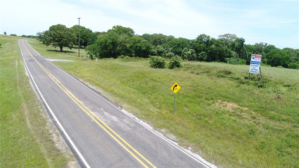 15AC E I- 45 North Feeder Rd Property Photo - Buffalo, TX real estate listing