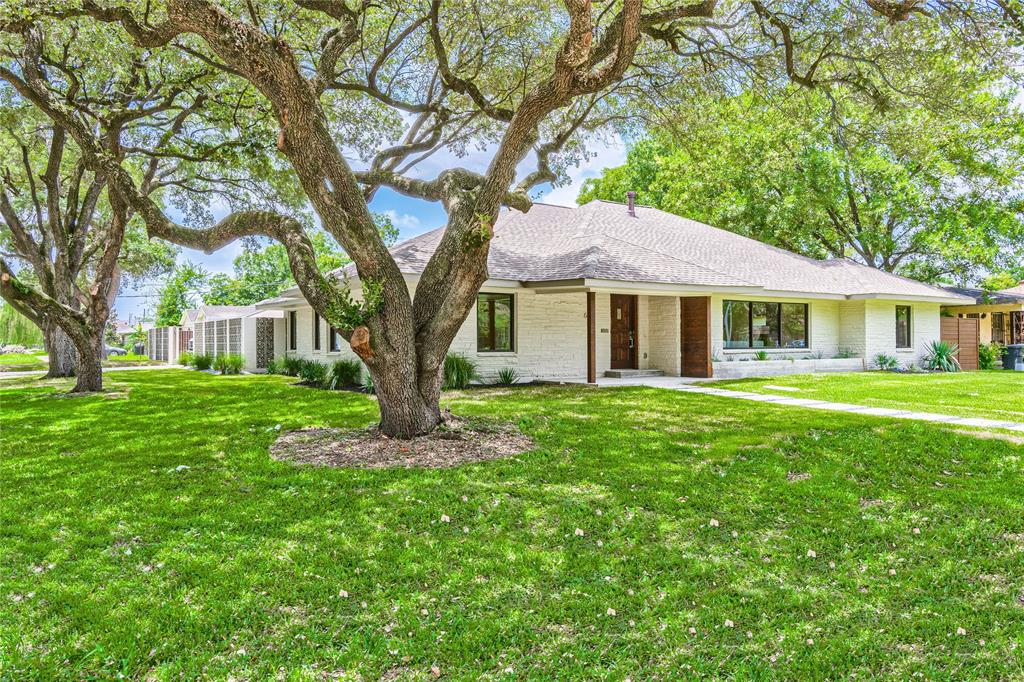 6314 Jefferson Street Property Photo - Houston, TX real estate listing