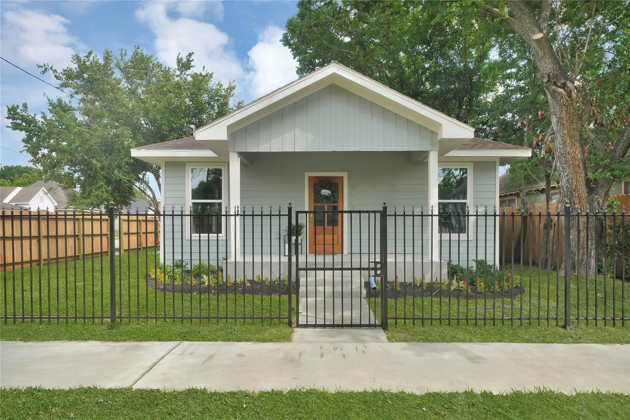 1001 Paschall Street Property Photo
