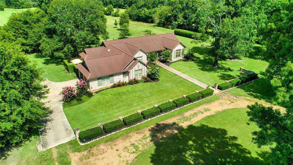 623 County Road 4390, Hillister, TX 77624 - Hillister, TX real estate listing