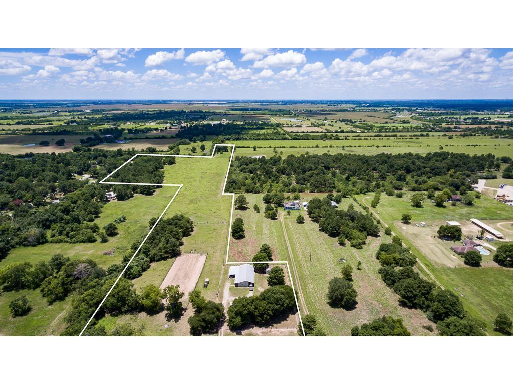 19529 Bauer Road Property Photo - Hockley, TX real estate listing