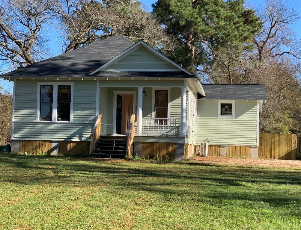 12320 N Cude Cemetery road Road N, Willis, TX 77318 - Willis, TX real estate listing